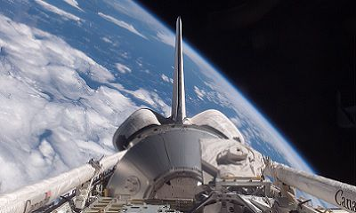 Space Shuttle missies