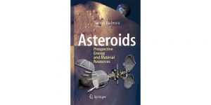 Cover Asteroids - Prospective Energy and Material Resources
