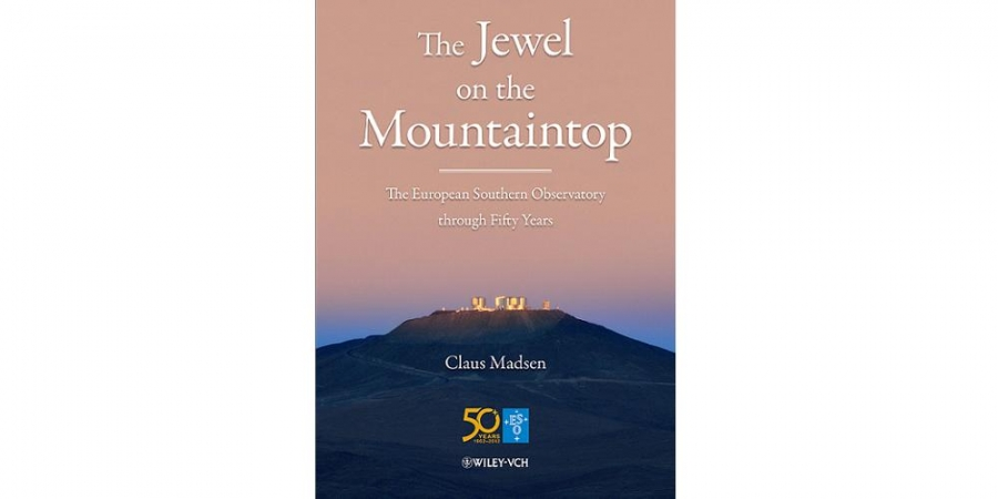 Jewel on the Mountaintop